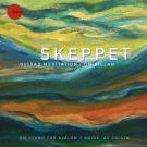 Cover for Skeppet – guidad meditation om viljan