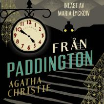 Cover for 4.50 från Paddington