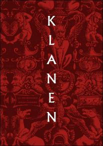 Cover for Klanen