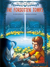 Cover for The Fate of the Elves 3: The Forgotten Tombs