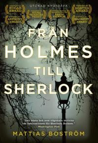 Cover for Från Holmes till Sherlock (utökad nyutgåva)