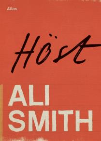 Cover for Höst