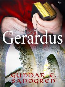 Cover for Gerardus