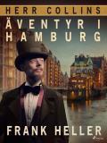 Omslagsbild för Herr Collins äventyr i Hamburg