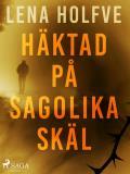 Omslagsbild för Häktad på sagolika skäl