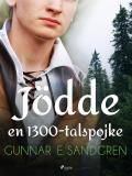 Omslagsbild för Jödde: en 1300-talspojke