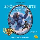 Cover for Beast Quest - Snömonstrets hämnd