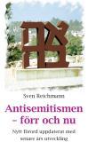 Omslagsbild för Antisemitismen förr och nu