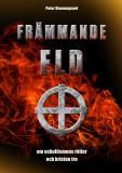 Omslagsbild för Främmande Eld