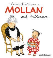 Omslagsbild för Mollan och bullarna