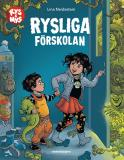 Cover for Rysliga förskolan