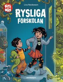 Cover for Rysliga förskolan