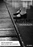 Cover for Astri Mi! MUSIKALEN