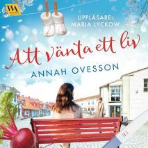 Cover for Att vänta ett liv