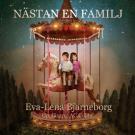 Cover for Nästan en familj
