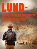 Omslagsbild för Lund – språngbrädan till kontinenten och andra berättelser