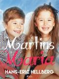 Omslagsbild för Martins Maria