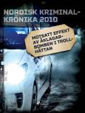 Omslagsbild för Motsatt effekt av åklagarbomben i Trollhättan
