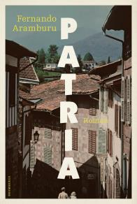 Cover for Patria