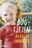 Cover for Bögtjejen