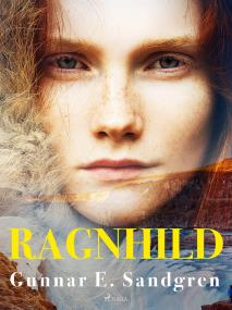 Cover for Ragnhild