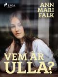 Omslagsbild för Vem är Ulla?