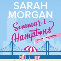 Cover for Sommar i Hamptons