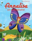 Cover for Annalisa och trollkarlsryktet