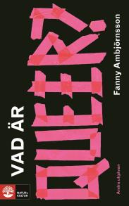 Cover for Vad är queer