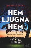 Cover for Hem ljugna hem