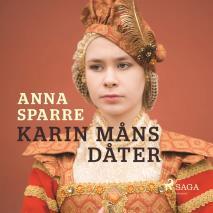 Cover for Karin Måns dåter