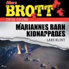 Omslagsbild för Mariannes barn kidnappades