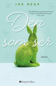 Cover for Den som ser