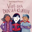 Cover for Vips och Dracula-klubben