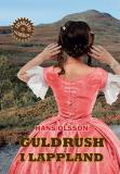 Cover for Guldrush i Lappland