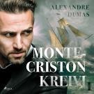 Omslagsbild för Monte-Criston kreivi 1