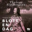 Cover for Blott en dag