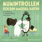 """Cover for Mumintrollen och den magiska hatten : Från sagosamlingen """"Sagor från Mumindalen"""""""