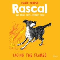 Omslagsbild för Rascal 4 - Facing the Flames