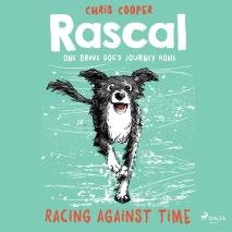 Omslagsbild för Rascal 6 - Racing Against Time