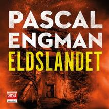 Cover for Eldslandet