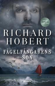 Cover for Fågelfångarens son