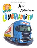 Cover for Här kommer långtradaren