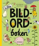 Cover for Lilla bildordboken