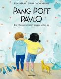 Cover for Pang poff Pavlo