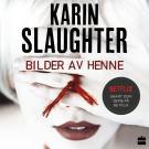 Cover for Bilder av henne