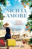 Bokomslag för Sicilia amore