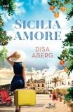 Omslagsbild för Sicilia amore
