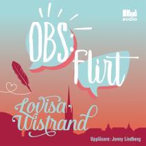 Cover for OBS: Flirt
