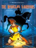 Cover for The Fate of the Elves 1: The Ironclad Warriors